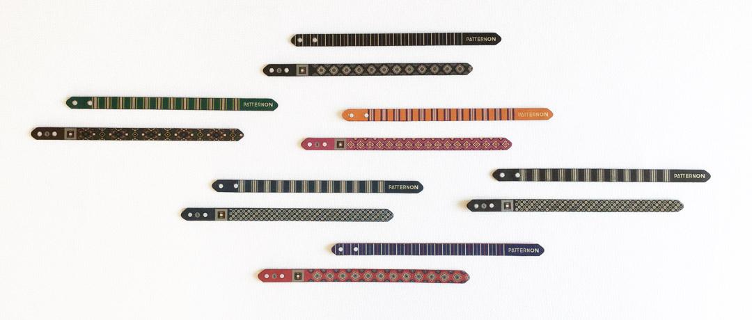 PATTERNON bracelet 03
