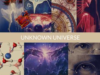 UNKNOWN UNIVERSE